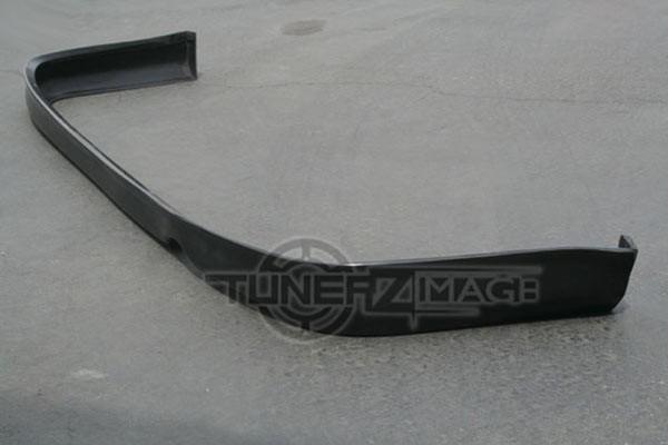 Dokładka Tył Honda Civic V 2/4 D 92-95 (ABS) - GRUBYGARAGE - Sklep Tuningowy